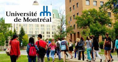 University of Montreal Career