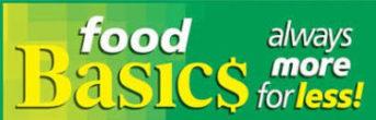 Food Basics Jobs