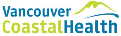Vancouver Coastal Health Career