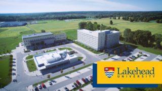 Lakehead University jobs