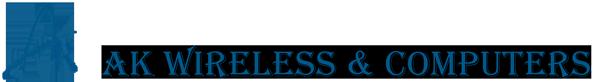 AK Wireless & Computers Services Ltd Jobs