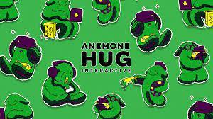 Anemone Hug Interactive Career