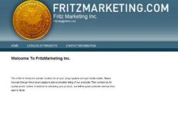 Fritz Marketing Inc Careers