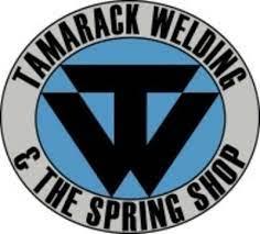 Tamarack Welding Jobs